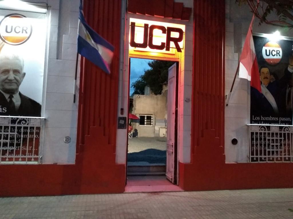 La UCR bonaerense analiza postergar las elecciones internas