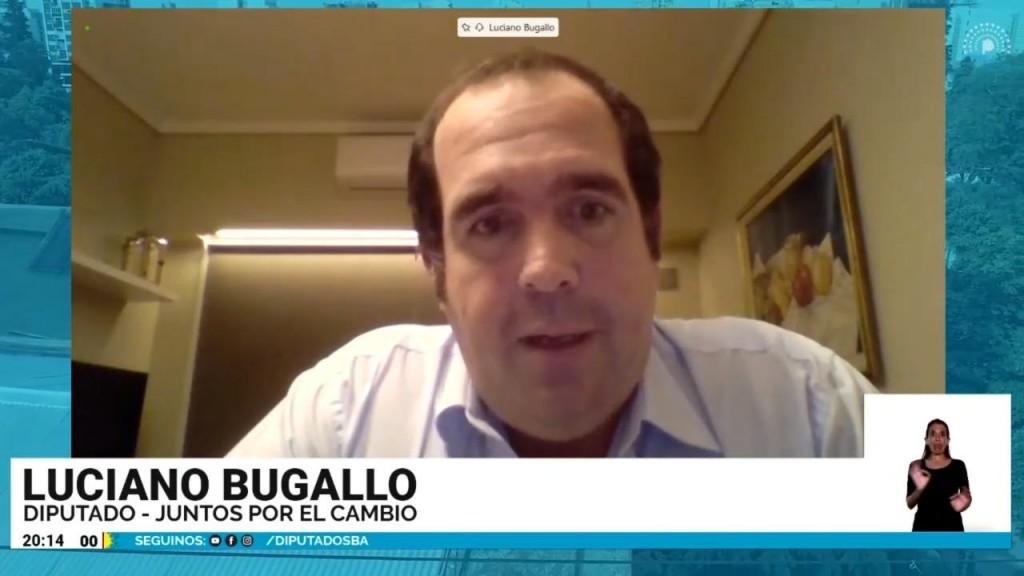 Oncológicos: Insisten en interperlar al Ministro Gollán