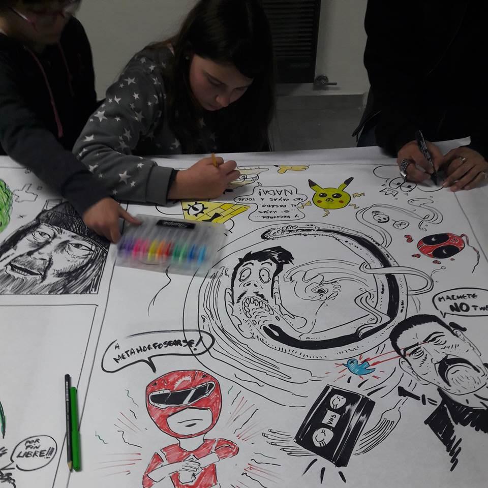 Dieron a conocer el cronograma de actividades de La Semana de las Artes