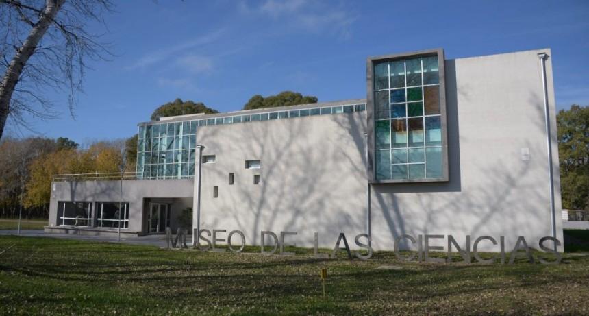 El edificio del Museo de las Ciencias cumple 7 años