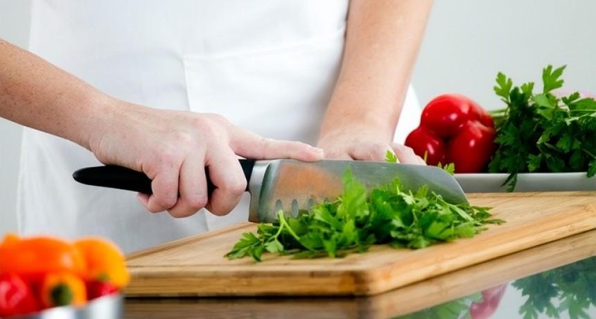 Hasta el 30, inscriben para el Curso de Manipulación de Alimentos de octubre