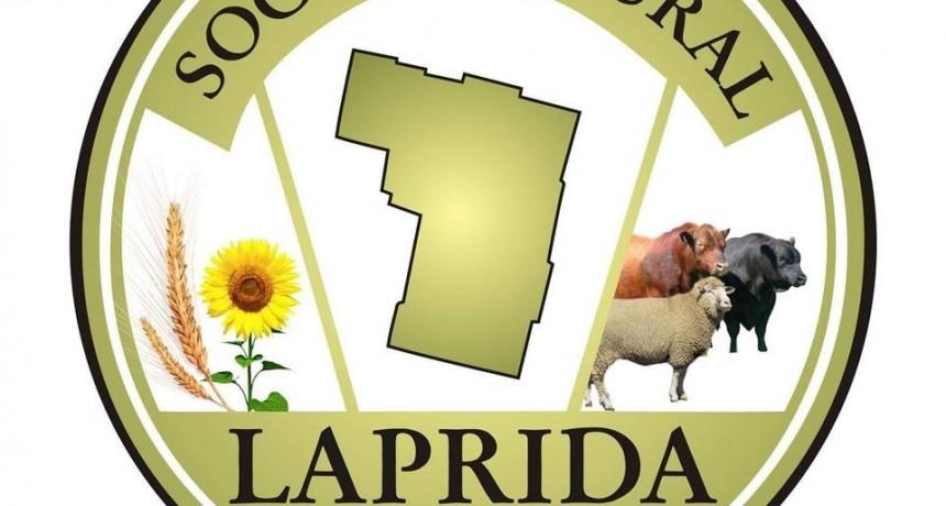 La Sociedad Rural de Laprida rechaza la sobretasa que financia el bono a los trabajadores municipales