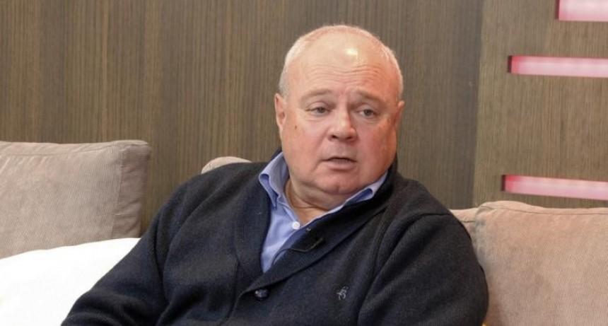 Falleció Juan Carlos Pugliese (H), primer rector en la vuelta de la Democracia de la UNICEN