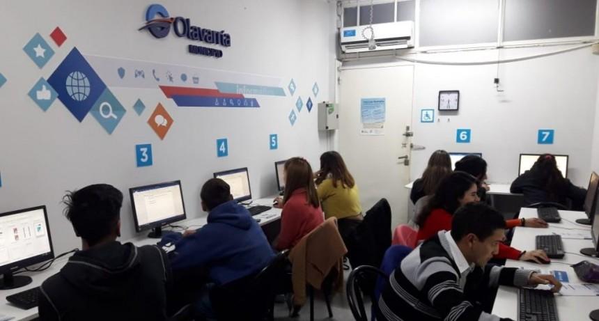 Se realizarán Jornadas virtuales de empleabilidad