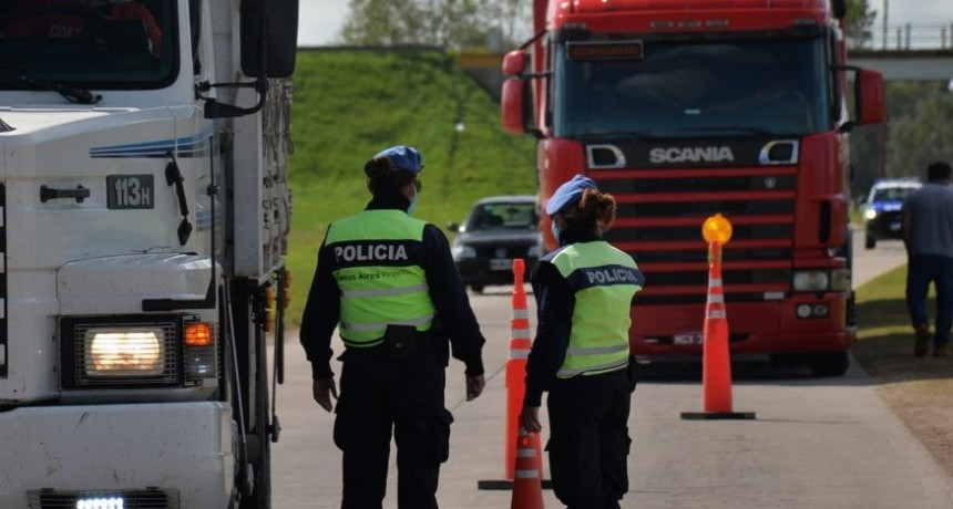 El Comité De Crisis sigue evaluando si pueden ingresar o no trabajadores foráneos a Olavarría