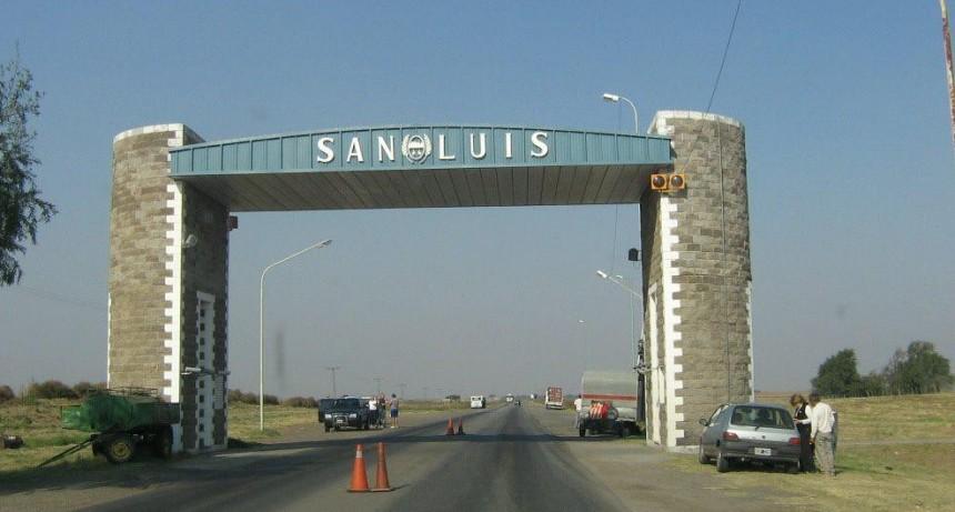 APROCAM apoya el reclamo de transportistas y productores por libre circulación en San Luis