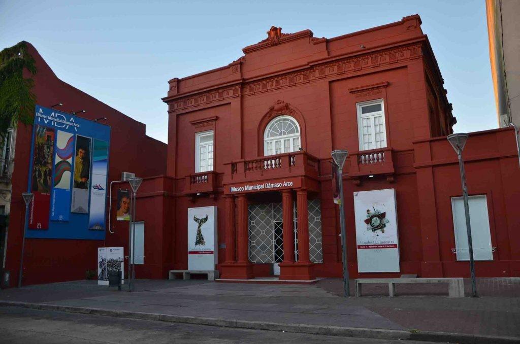 Nueva propuesta en el Museo Dámaso Arce