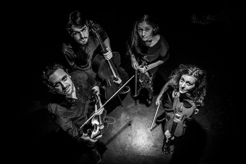 Clínica abierta y espectáculo con Azabache Tango en la Casa del Bicentenario