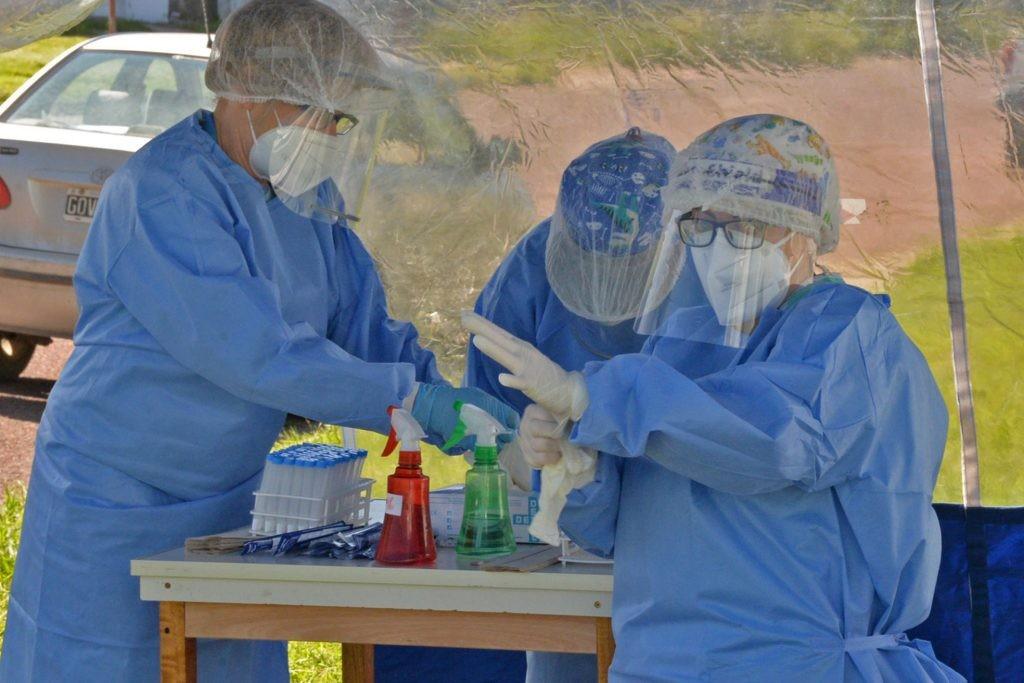 Advierten cambios de protocolos para hisoparse