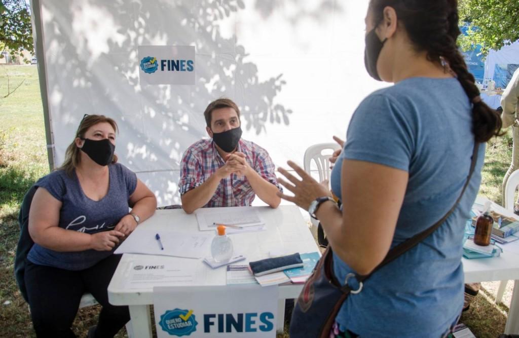 Plan Fines deudores de materia: se encuentra abierta la inscripción hasta el 30 de septiembre