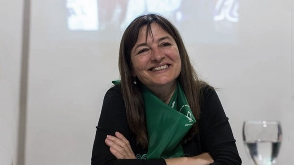 La ministra de las Mujeres, Género y Diversidad de la Provincia visita Saladillo y Roque Pérez