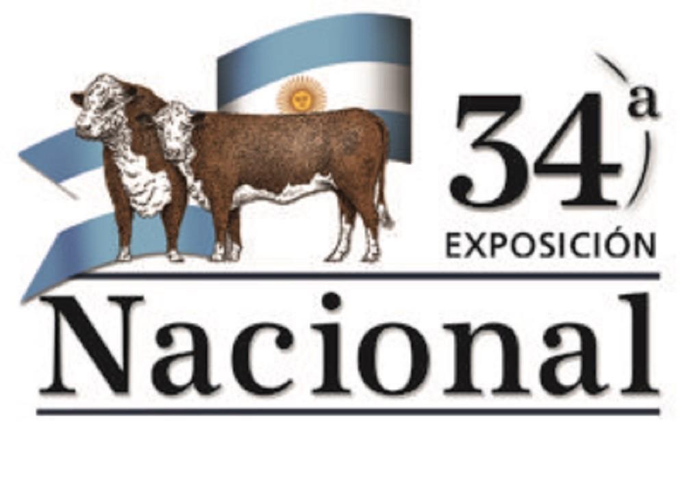 Dio inicio la 34 Exposición Nacional Hereford y Nacional Shorton en la ciudad de Azul