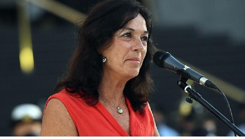Vilma Ibarra: 'El Presidente no ha aceptado ninguna renuncia de las presentadas'
