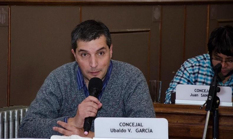 Ubaldo García: 'el municipio, durante la pandemia ha estado alejado de cualquier tipo de colaboración con este sector productivo'