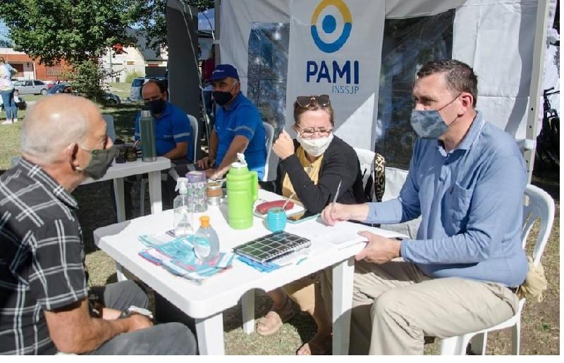 PAMI comenzará a atender desde este lunes en las localidades