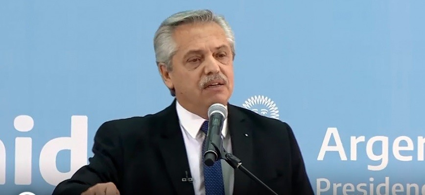 El Presidente tomó juramento a los nuevos Ministros