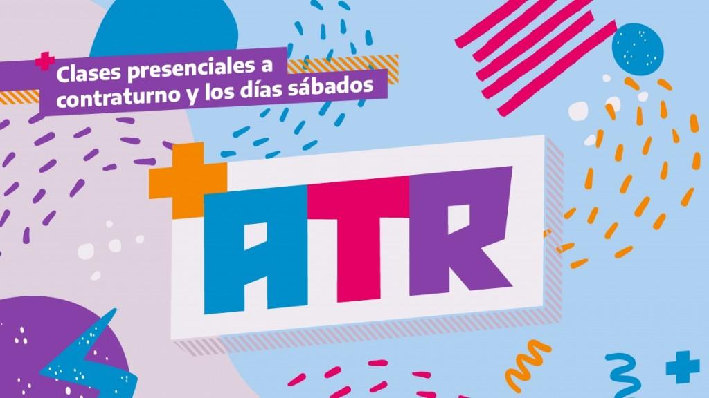 Provincia comunicó detalles del Programa Más ATR con clases contraturno y los sábados