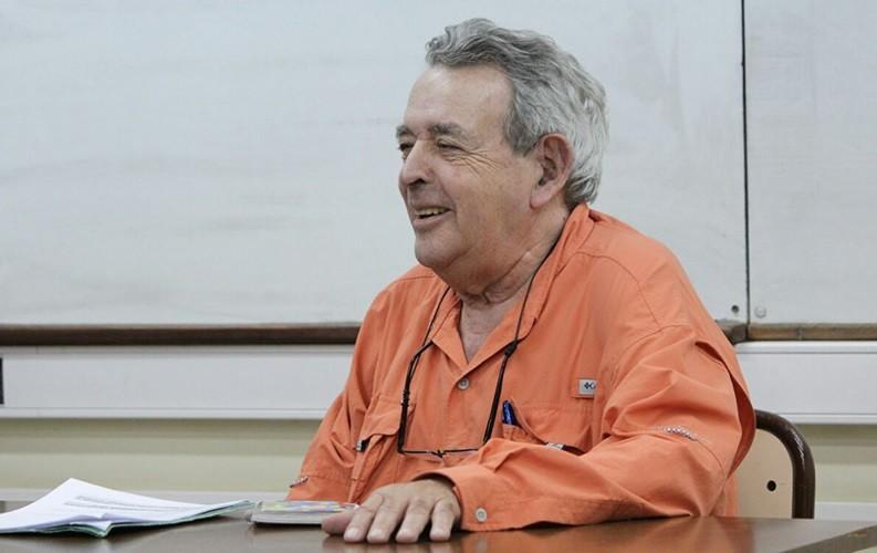 La Antropología está de luto: falleció Hugo Ratier, antropólogo organizador de las carreras de la FACSO