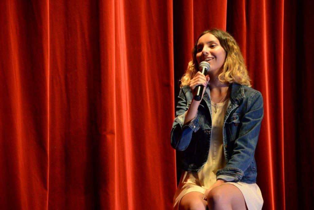 Camila Pereyra se presentará en el Teatro Municipal