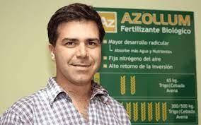 Campaña itinerante organizada por la Sociedad Rural de Olavarría, ingenieros agrónomos y el municipio