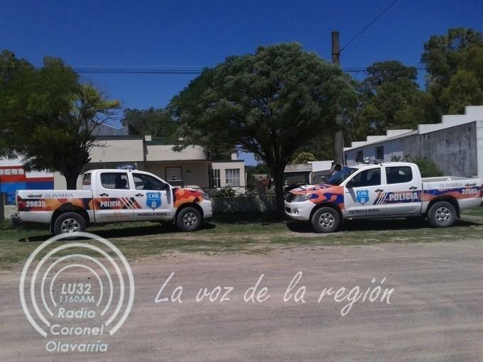 Investigan muerte de policía en sede del Comando Zonal de Seguridad Rural con asiento en Olavarría