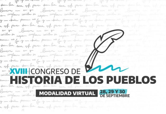 Comienza el XVIII Congreso de Historia de los Pueblos de la Provincia de Buenos Aires