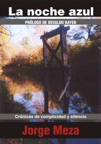 """Presentación del Libro """"La Noche Azul"""" en Suteba"""