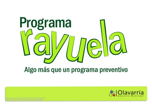 """""""Rayuela"""" adhiere al mes aniversario de Olavarría con actividades preventivas"""