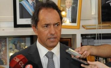 """""""Argentina se encamina hacia una gran década de desarrollo"""""""