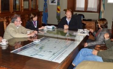 Azul: el Gobierno Municipal y la Facultad de Agronomía impulsan un Censo Forestal Urbano