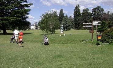 Golf. Marcelo Gely y Alfredo Catanzaro ganadores.