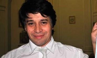 Juan Sánchez es el nuevo Delegado Regional del Ministerio de Trabajo