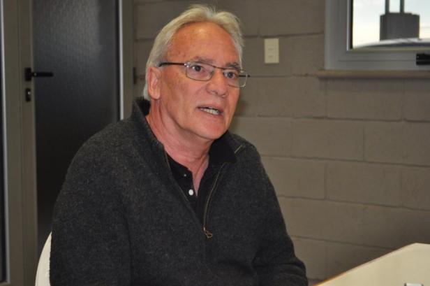 Rapanelli: 'creo que vamos a hacer una gran votación'