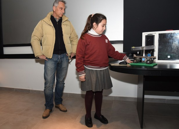 Consolidan el Museo de Ciencias como un espacio para el debate científico
