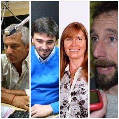 Debate de candidatos a intendente por Radio Olavarría