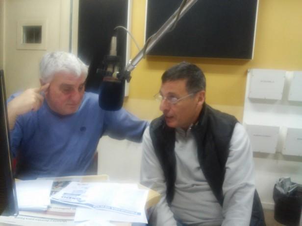 La EXPO 2015 se vive en Radio Olavarria