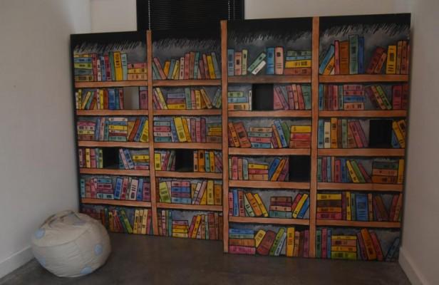 Una Muestra Macanuda en el Centro Cultural San José