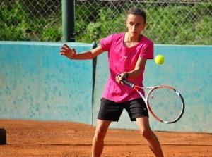 Tenis: Primer encuentro recreativo provincial en Estudiantes