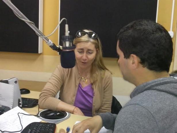 Schwindt: 'estamos hablando con los indecisos'