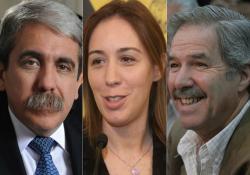 'La mayoría de los ciudadanos bonaerenses le da mayor importancia a la boleta de presidente'