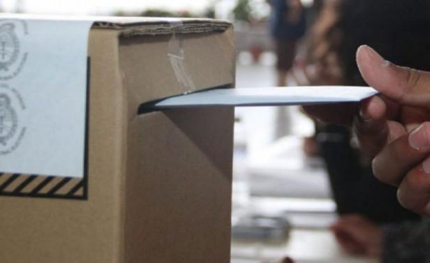 Privados de la libertad: en 5 mesas votarán los detenidos del Complejo Penitenciario Centro