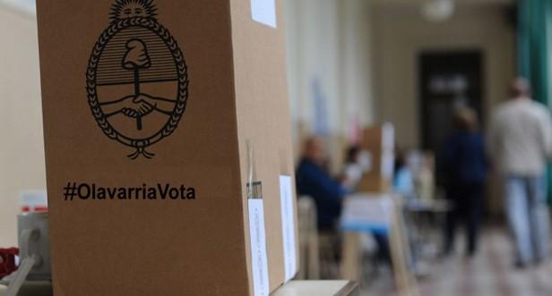 Elecciones: Radio Olavarría e Infoeme con una amplia cobertura
