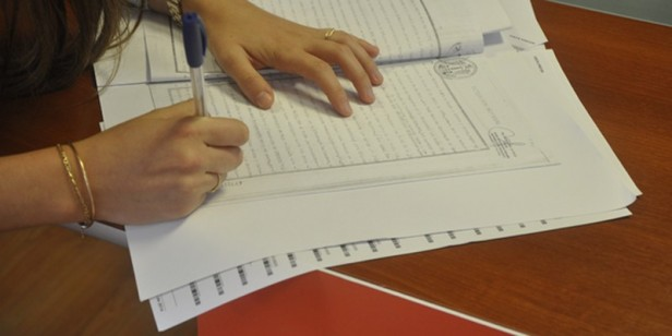 Escrituras: Escribanía de Gobierno repara el error de localidad