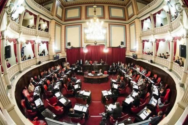 Buscan frenar en la Provincia designación masiva de jueces