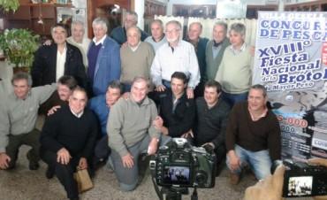 Radio Olavarría en la Fiesta de la Brótola