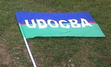 UDOCBA anuncia un plan de lucha