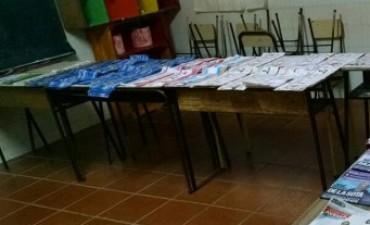 Elecciones: distribuirán más boletas por mesa