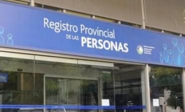 Capacitación a delegados de Registros de las Personas