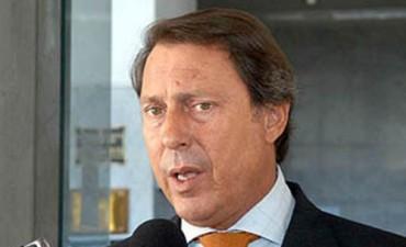 Casal anunció la llegada de más fiscales a Olavarría