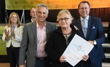 Provincia y Municipio entregaron 500 escrituras en Olavarría